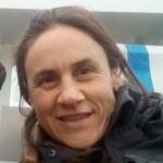 Dr Jo Wilding